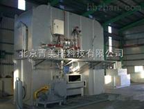 蓄热式燃烧装置RTO