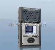美国英思科便携式有毒有害气体检测仪MX6