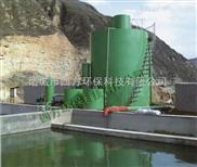圆型溶气气浮机设备在四方