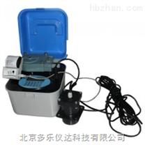 旗艦型BJ2BX-01A-2便攜式自動水質采樣器