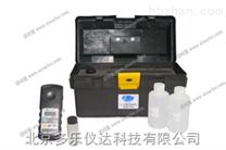 ZX2/Q-CL501B便攜式餘氯總氯測定儀