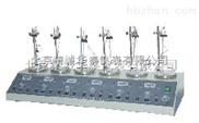 數顯多頭磁力加熱攪拌器價錢多少/磁力加熱攪拌器北京生產商