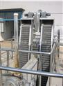 回转式机械格栅除污设备