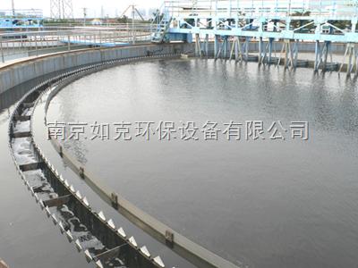 PB/HXN-8B/HXN型给水沉淀池吸泥机