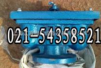 QB2-10双口排气阀