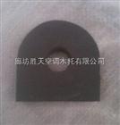 DN76方圆空调木托//抱箍