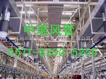 超强防潮防腐玻纤风管