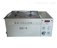 HH-4,數顯恒溫循環水浴鍋(雙列)廠家
