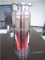 QN40-21-4KW不锈钢三相潜水电泵
