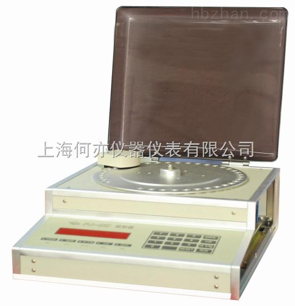 FJ417型热释光照射器