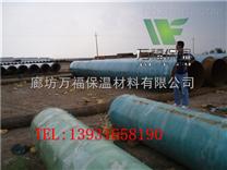 电力管道保温材料厂家