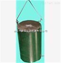 不锈钢桶式深水采样器