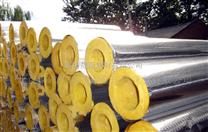 管道保溫玻璃棉管專業供應商