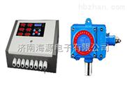 """固定式""""氢气泄露报警器""""氢气泄露检测仪"""