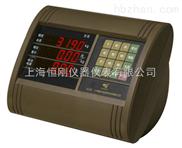 地磅显示器XK3190—A25E成本价格