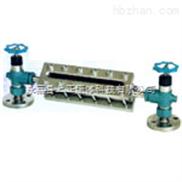 HG5-1364-80透光式玻璃板液位計-上正磁翻柱液位計