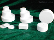 固体氯杀菌灭藻剂-泳池水处理药剂