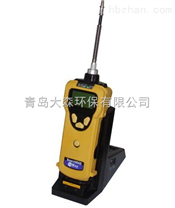 美國華瑞PGM-1600三合一檢測儀