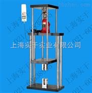 手动液压型拉压测试架实干100吨的手动液压型拉压测试架