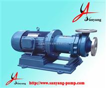 磁力泵,无堵塞耐腐蚀磁力泵,氟塑料磁力离心泵,卧式聚丙烯磁力泵