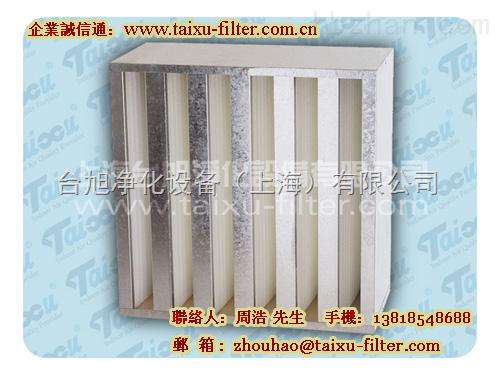 上海高效过滤器