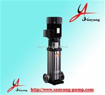 多级泵,CDLF轻型不锈钢多级泵,三洋快装式多级泵,防回流多级泵
