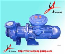 磁力泵,CQB-F卧式磁力离心泵,三洋衬氟磁力泵,轻型不锈钢磁力泵