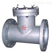 ST14T型管道过滤器