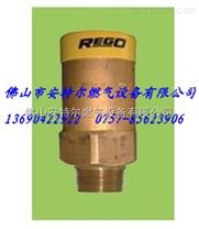 美国REGO 3131G安全阀力高安全阀
