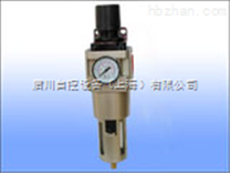 AW系列空气过滤减压阀(SMC)