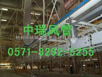 医药空调系统专用彩钢风管
