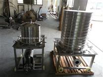 粉末活性炭过滤机