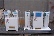 BD定西二氧化氯负压曝气型发生器HB工业废水处理率