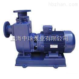 80ZXL43-17直联式自吸泵
