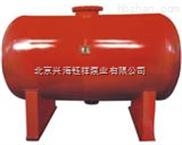卧式隔膜式气压罐