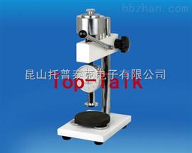 HLX-AC昆山HLX-AC測試機架 邵氏硬度計測試臺 托普硬度計測試臺 托普橡膠硬度計測試臺