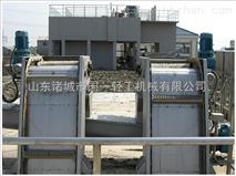 旋轉式格柵除污機|泵站雨水格柵