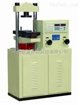 北京產DYE-300型數字式抗折抗壓試驗機 30噸水泥壓力試驗機采購儀器