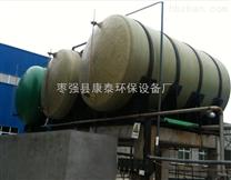 化工玻璃钢酸碱罐
