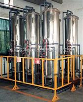 东莞混床纯水处理设备