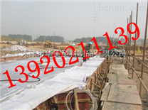 天津塑料布,混凝土养护膜,冬季施工专业养护膜,厂家