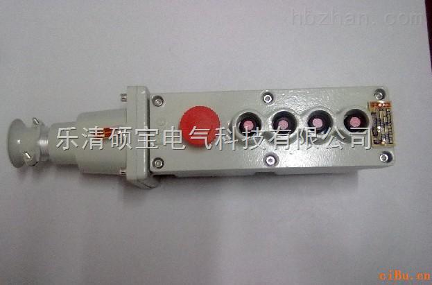 防爆电动葫芦按钮/防爆电动葫芦按钮厂家
