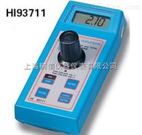 意大利哈納HANNA HI93711餘氯/總氯測定儀