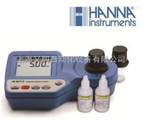HI96733氨氮濃度測定儀