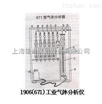 671工業氣體分析儀供應