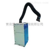 焊接烟尘净化器青岛厂家  电焊烟尘净化器