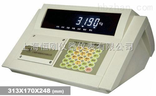 四川XK3190-DS1地磅显示器