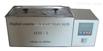 HH-2,數顯恒溫水浴鍋(雙列)價格|廠家