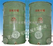 SL双联微电解反应器-(低价促销)铁碳微电解-微电解填料-