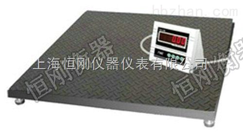 上海耀华A9打印小地磅质量好